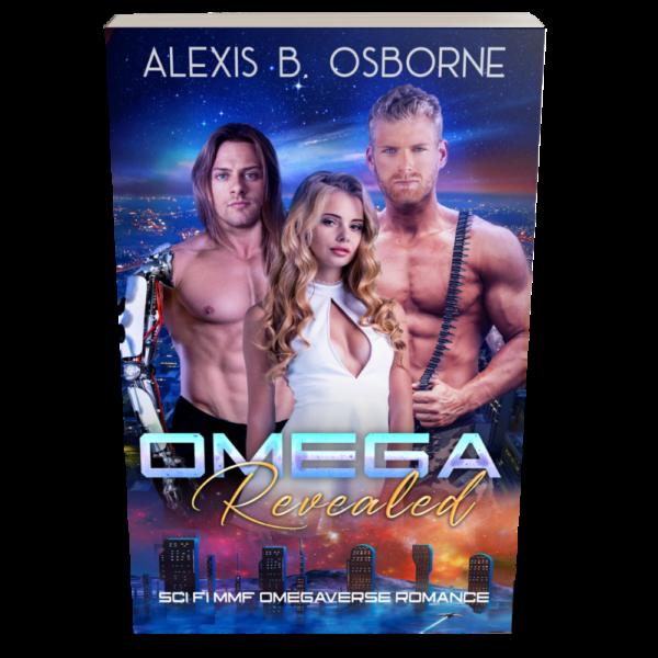 Omega Revealed Book