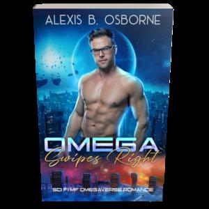 Omega Swipes Right Book