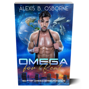 Omega for Rent Book