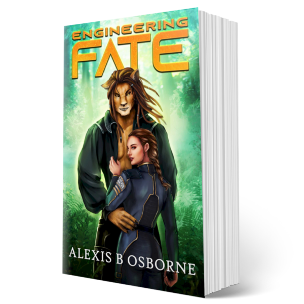 Engineering Fate Book